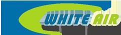 شركة وايت  آيـــر  WHITE AIR